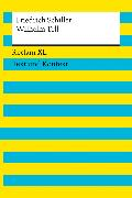 Cover-Bild zu Schiller, Friedrich: Wilhelm Tell (eBook)