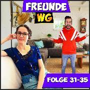 Cover-Bild zu WG, Freunde: Folge 31-35 (Audio Download)