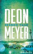 Cover-Bild zu Meyer, Deon: Sieben Tage (eBook)
