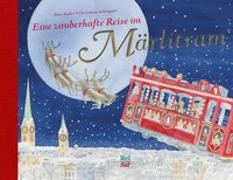 Cover-Bild zu Koller, Boni: Eine zauberhafte Reise im Märlitram