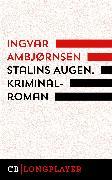 Cover-Bild zu Ambjørnsen, Ingvar: Stalins Augen. Kriminalroman (eBook)