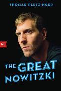 Cover-Bild zu Pletzinger, Thomas: The Great Nowitzki