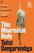 Cover-Bild zu Dangarembga, Tsitsi: This Mournable Body
