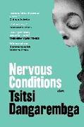 Cover-Bild zu Dangarembga, Tsitsi: Nervous Conditions