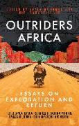 Cover-Bild zu Mohamed, Layla (Hrsg.): Outriders Africa