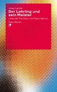 Cover-Bild zu Landa, Ishay: Der Lehrling und sein Meister