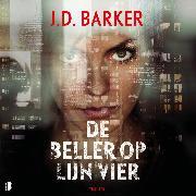 Cover-Bild zu Barker, J.D.: De beller op lijn vier (Audio Download)