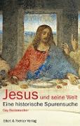 Cover-Bild zu Rademacher, Cay: Jesus und seine Welt