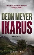 Cover-Bild zu Meyer, Deon: Ikarus (eBook)