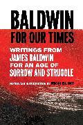 Cover-Bild zu Baldwin for Our Times (eBook) von Baldwin, James