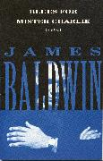 Cover-Bild zu Blues for Mister Charlie (eBook) von Baldwin, James