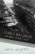 Cover-Bild zu No Name in the Street (eBook) von Baldwin, James