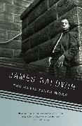 Cover-Bild zu The Devil Finds Work (eBook) von Baldwin, James
