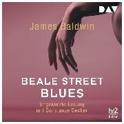 Cover-Bild zu Beale Street Blues (Audio Download) von Baldwin, James