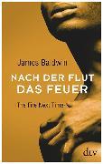Cover-Bild zu Nach der Flut das Feuer von Baldwin, James