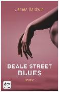Cover-Bild zu Beale Street Blues (eBook) von Baldwin, James