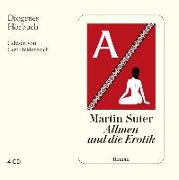 Cover-Bild zu Allmen und die Erotik von Suter, Martin