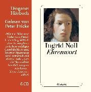 Cover-Bild zu Ehrenwort von Noll, Ingrid