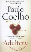 Cover-Bild zu Adultery von Coelho, Paulo
