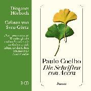 Cover-Bild zu Die Schriften von Accra von Coelho, Paulo