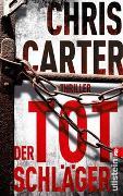 Cover-Bild zu Der Totschläger von Carter, Chris