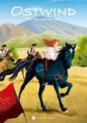 Cover-Bild zu Henn, Kristina Magdalena: OSTWIND - Das Rennen von Ora