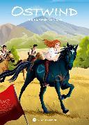 Cover-Bild zu Thilo: Ostwind - Das Rennen von Ora (eBook)
