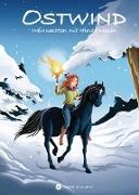 Cover-Bild zu Thilo: Ostwind - Weihnachten mit Hindernissen (eBook)