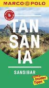 Cover-Bild zu Engelhardt, Marc: MARCO POLO Reiseführer Tansania, Sansibar