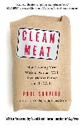 Cover-Bild zu Clean Meat von Shapiro, Paul