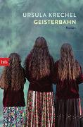 Cover-Bild zu Krechel, Ursula: Geisterbahn