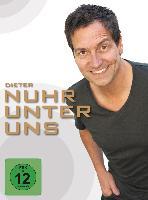 Cover-Bild zu Nuhr unter uns von Nuhr, Dieter