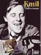 Cover-Bild zu Emil 15. Emil en français von Steinberger, Emil