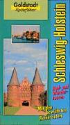 Cover-Bild zu Schleswig-Holstein von Bremse, Uwe