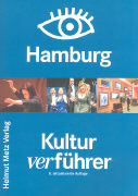 Cover-Bild zu Hamburg von Hosfeld, Rolf (Hrsg.)