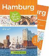 Cover-Bild zu Hamburg - Zeit für das Beste von Hoffmann, Sibylle Dr.