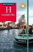 Cover-Bild zu Hamburg von Höhne, Wieland
