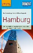 Cover-Bild zu Hamburg von Gerberding, Eva
