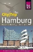 Cover-Bild zu Reise Know-How Reiseführer Hamburg (CityTrip PLUS) von Fründt, Hans-Jürgen