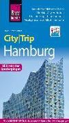 Cover-Bild zu Reise Know-How CityTrip Hamburg von Fründt, Hans-Jürgen