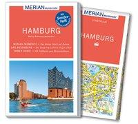 Cover-Bild zu MERIAN momente Reiseführer Hamburg von Bohlmann-Modersohn, Marina