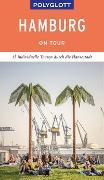 Cover-Bild zu POLYGLOTT on tour Reiseführer Hamburg von Frey, Elke