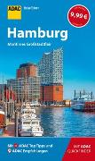 Cover-Bild zu ADAC Reiseführer Hamburg von Dohnke, Kay