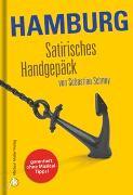 Cover-Bild zu Hamburg Satirisches Handgepäck von Schnoy, Sebastian