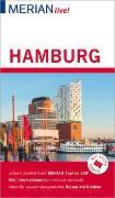 Cover-Bild zu MERIAN live! Reiseführer Hamburg von Bohlmann-Modersohn, Marina