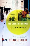 Cover-Bild zu The Color of Summer von Arenas, Reinaldo