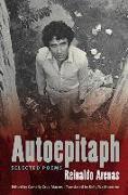 Cover-Bild zu Autoepitaph von Arenas, Reinaldo