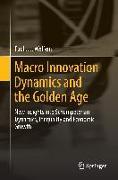 Cover-Bild zu Welfens, Paul J. J.: Macro Innovation Dynamics and the Golden Age