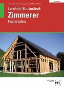 Cover-Bild zu Lösungen Lernfeld Bautechnik Zimmerer von Batran, Balder