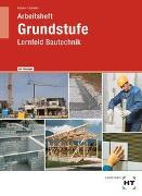 Cover-Bild zu Arbeitsheft mit eingetragenen Lösungen Grundstufe von Kässer, Michael
